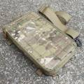 E-MM Padded Multi Purpose Case MULTICAM