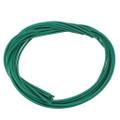 シリコン ガラスチューブ (緑) 内径3mm 1M品 10本入り