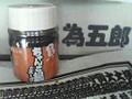ちゃんこ鍋のスープ(100ml入り)×6個