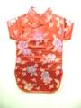 赤ちゃん用チャイナドレス CHBABY24