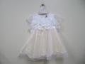 赤ちゃん用ドレス ANGLE3852A