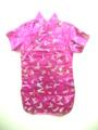 赤ちゃん用チャイナドレス CHBABY23