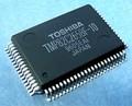 東芝 TMP82C265BF-10