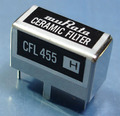 muRata CFL455H セラミックフィルタ