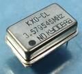 京セラ KXO-CL 3.579545MHz OSC クリスタルオシレータ