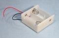 【その他】MP-1-2 単1電池ケース