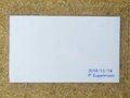 スーパームーン 名刺サイズ カード ホワイト(ポラリスレベル)
