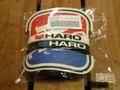 HARO シリコン ブレスレット
