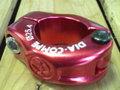 DIA-COMPE MX1500N クランプ レッド