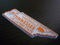 U.S.A.STATE MAGNET~TENNESSEE~