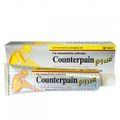 カウンターペインプラス(Counterpain plus) 50g 3個