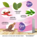 Dzee ディージー 脂肪燃焼ダイエットサプリメント10粒 x 1箱