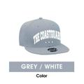 GREY / WHITE Color