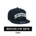 BROOKLYN NETS Color