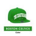 BOSTON CELTICS Color
