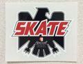 スケートステッカー