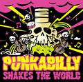 【V.A. CD】「PUNKABILLY SHAKES THE WORLD」
