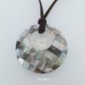 黒銀 - Snowflake Silver -