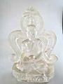 水晶仏(釈迦牟尼仏)