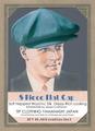 【TIP clothing】 8 piece flat cap