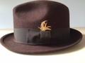 Vintage50's - 60's.montgomeryward hat