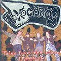 TOXOCARAS/Tales From The Planet Azzhole(CD)