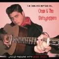 OMAR & THE STRINGPOPPERS/Take Off Rhythm(CD)