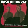 STEVE HOOKER + WILKO JOHNSON/Back In The Day(MCD)