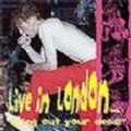 LIVE IN LONDON(CD)