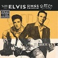 "ELVIS PRESLEY/Elvis Sings The Hits Of Sun(7"")"
