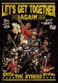 DVD「LET'S GET TOGETHER AGAIN」
