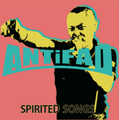 ANTiFAD CD「SPIRITED SONGS」