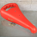 KASHIMAX handler saddle (red)