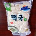 トック:韓国のお餅(1000g)
