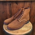 """BENCH BUILT """"US Army Type III Boots"""""""