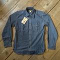 "ORGUEIL ""Classic Work Shirt"""