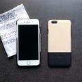 """Brassbound """"iPhone Case"""""""