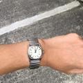 "GS/TP ""Hand Wound Flyer's Watch"""