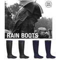 "PUEBCO ""RAIN BOOTS"""