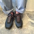 """TRIBECA Select Import Item """"Canadian Military 90's Dead-stock Sneaker"""""""