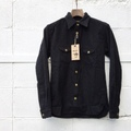 "ORGUEIL ""Classic Wool Shirt"""