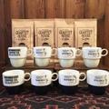 "Anachronorm ""MORNINGSIDE COFFEE Mug Cup"""