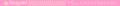 ラバーバンド(ピンク)