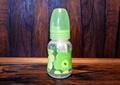 marimekko 哺乳瓶(120ml)グリーン 〈AS-097〉