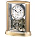 シチズン パルドリームR659電波置時計4RY659-018