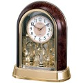 シチズン パルドリームR656電波置時計4RY656-023