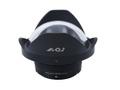 水中ワイドアングルコンバージョンレンズ:UWL-400