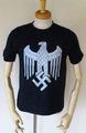 ドイツ国家紋章(スワスティカ)Tシャツ