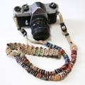 <SALE>ネイティブカメラストラップ