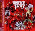 RAGING FURY『BLACK BELT』